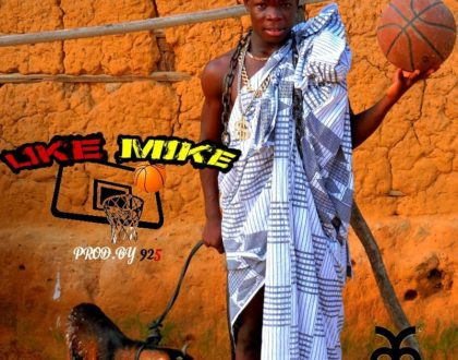 Ay Poyoo – Like Mike (Prod. by 925)