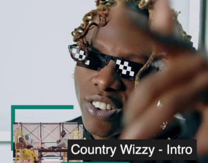 Country Wizzy – Intro