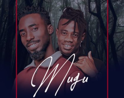 DJ Asumadu - Mugu ft. Nana Nyc (Prod. By BG)