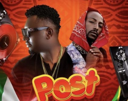 Ice Boy & Dj mekys – Post
