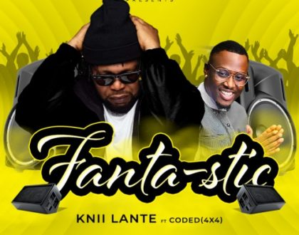 Knii Lante ft. Coded 4X4 – Fantastic