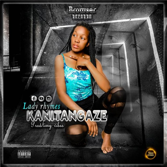 Lady Rhymes – Kanitangaze