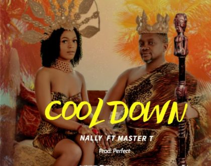 Nally x Master T – Cool Down