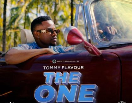 Tommy Flavour – THE ONE