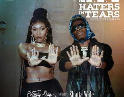 Wendy Shay – Haters In Tears (H.I.T) Ft Shatta Wale