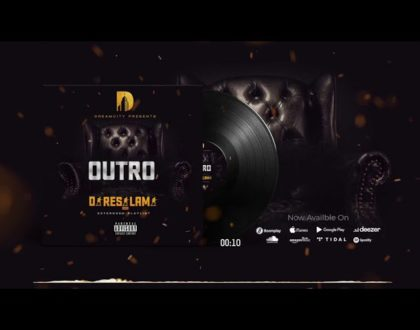 Young Dee – OUTRO