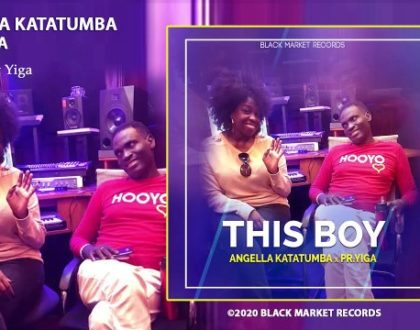 Angella Katatumba & Pr Yiga – This Boy