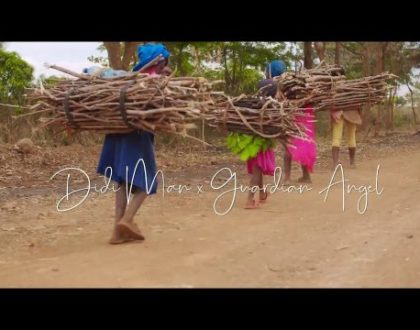 Didi Man Ft Guardian Angel – Nimechoka