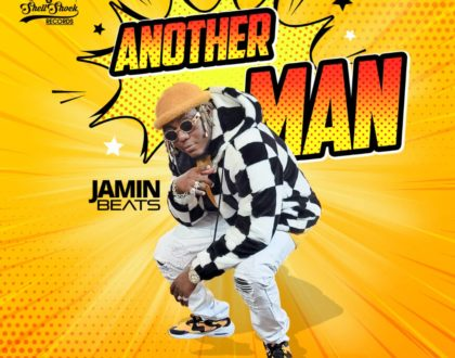 Jamin Beats - Another Man (Prod. by Jamin Beats M&M by DatBeatGod)