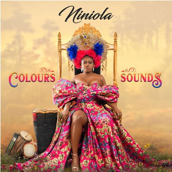 Niniola – So Serious ft. Sauti Sol