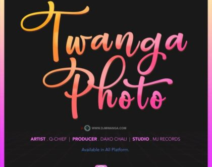 Q chief – Twanga Photo (AMAPIANO)