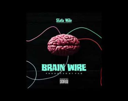 Shatta Wale – Brain Wire (Prod By PaQ)