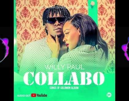 Willy Paul – Collabo