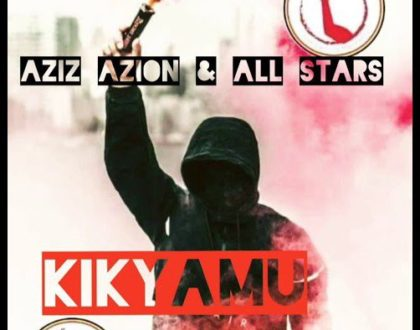 Aziz Azion & All Stars – KIKYAMU