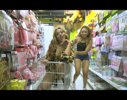 Bey T – THE MOST