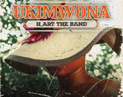 H_Art The Band – UKIMWONA