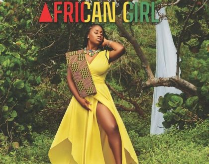 Neka Leslie ft Busy Signal – African Girl