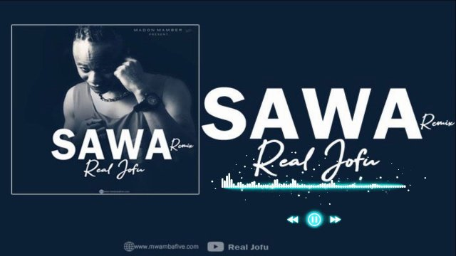 Real Jofu – SAWA REMIX
