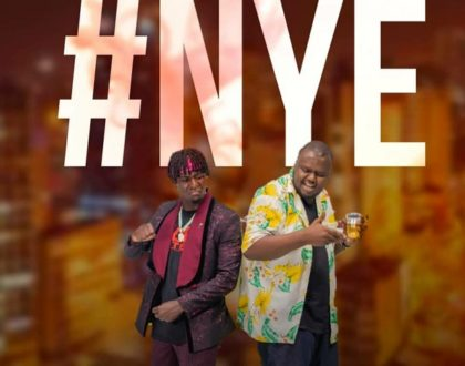 Willy Paul ft Mejja – NYE