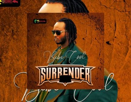 Bebe Cool – Surrender