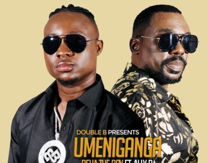 Beka the Boy ft Ally B – UMENIGANGA