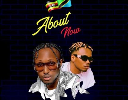 Chozen Blood ft Marioo – About Now