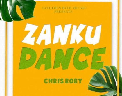 Chris Roby – Zanku Dance