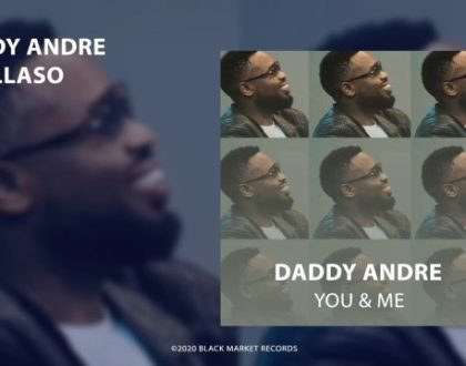 Daddy Andre ft Spice Diana – Now