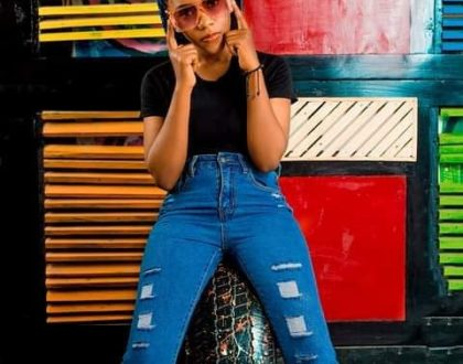 Fancy Lady ft Bando Mc – MWIBA