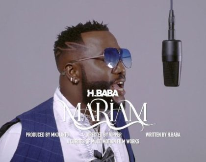 H Baba – Mariam