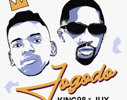 King 98 ft Jux & Sheby Medicine – JOGODO