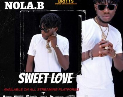 Nola B – Sweet Love