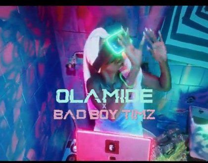 Olamide - Loading ft. Bad Boy Timz
