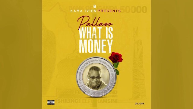 Pallaso – What is Money