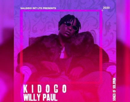 Willy Paul – Kidogo