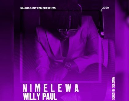 Willy Paul – Nimelewa