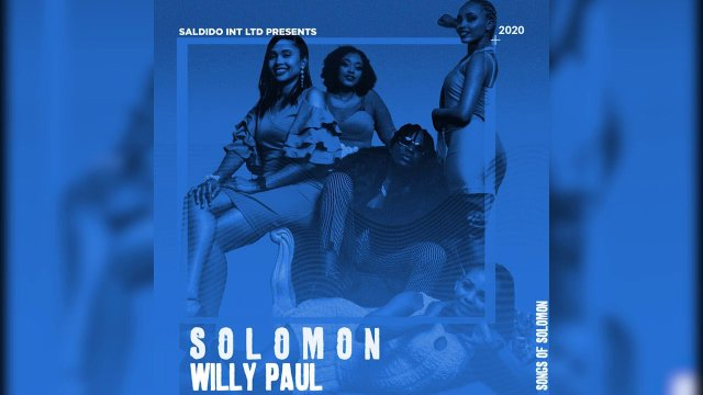 Willy Paul – Solomon