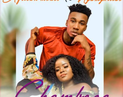 African model ft Nyamy – Chombeza