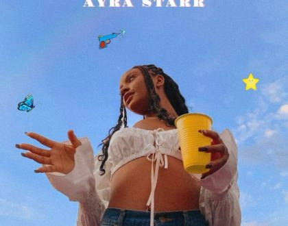 Ayra Starr – Away