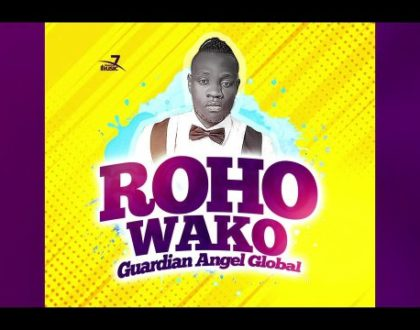 Guardian Angel – ROHO WAKO