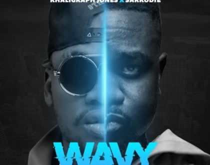 Khaligraph Jones ft Sarkodie – WAVY