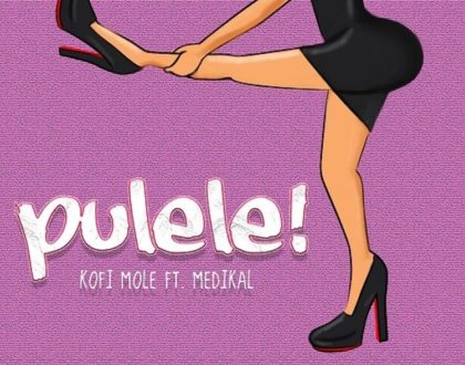 Kofi Mole – Pulele! ft. Medikal (Prod. by BPM Boss)