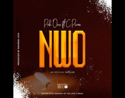 Pah One ft Cpwaa – NWO