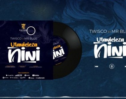 Twisco Ft Mr Blue – Utanieleza nini