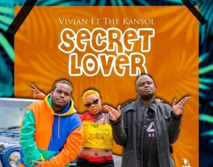 Vivian ft Kansoul (Mejja & Madtraxx) – Secret Lover