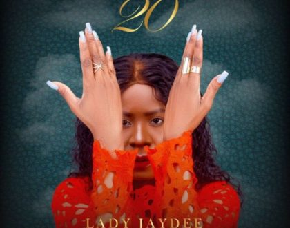 Lady Jaydee ft Niniola – Don't Go
