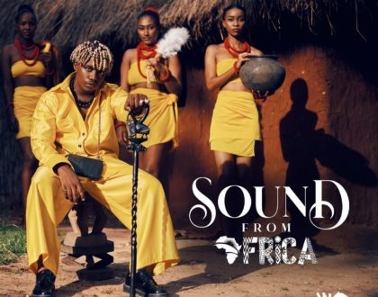 Rayvanny – Zuena ft. Mbosso & Weasel (Prod. by Trone)