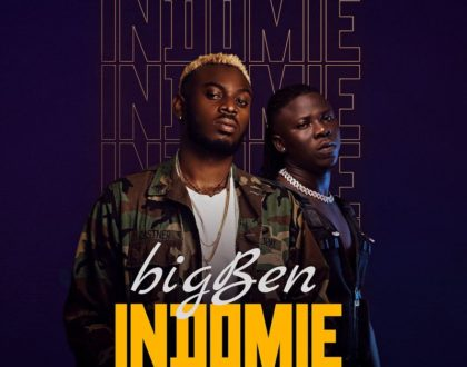 Bigben – Indomie Ft. StoneBwoy