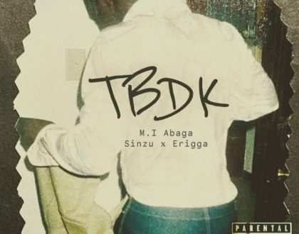MI Abaga – TBDK (This Beat Dey Knock) ft. Sinzu, Erigga