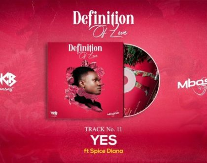 Mbosso Ft Spice Diana – Yes